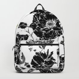 Bee You Version 1 of 2 T shirt Backpack