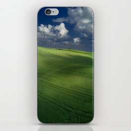 XP, Czech Republic iPhone Skin