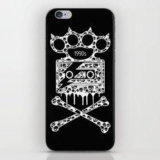 Alternative Rock iPhone & iPod Skin
