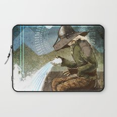 Dragon Age Inquisition - Cole - Charity Laptop Sleeve
