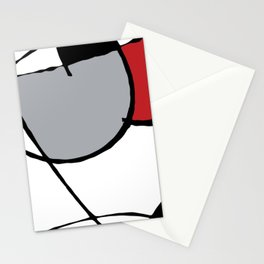 minima linea Stationery Cards