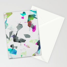 Camouflage XXXII Stationery Cards
