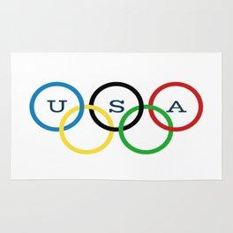 PyeongChang 2018 Olympics Rug