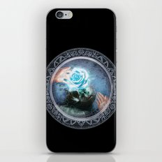 The Unknown Journey iPhone & iPod Skin