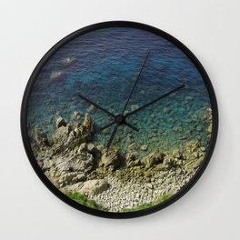 Briatico-Italy Wall Clock