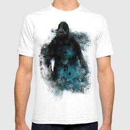 Abstract BANE T-shirt