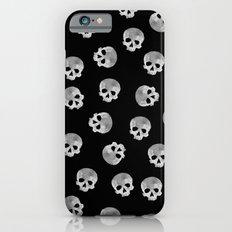 skull Moon Slim Case iPhone 6