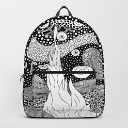 Van Gogh - Starry Night Backpack
