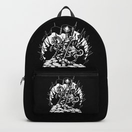 Conqueror Backpack