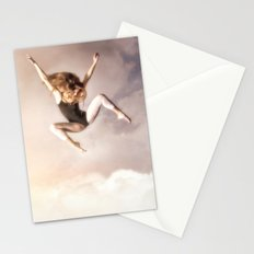Leap Year Stationery Cards