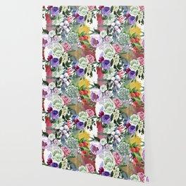 Flovers Wallpaper