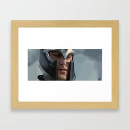 I Want You By My Side Framed Art Print