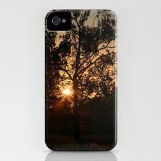 1776 - 4 iPhone (4, 4s) Slim Case