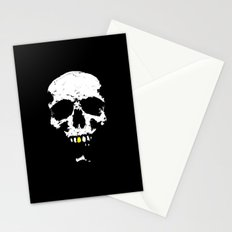 Skullboy Logo Stationery Cards