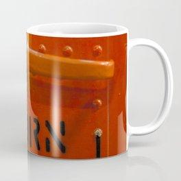 Locked... From the Inside Coffee Mug