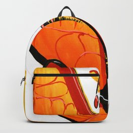 Flutter Butter Backpack
