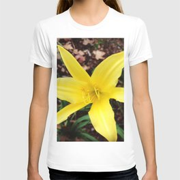 New Yeller T-shirt