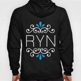 RYN - Acanthus 2 Hoody