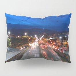 Medellin Pillow Sham
