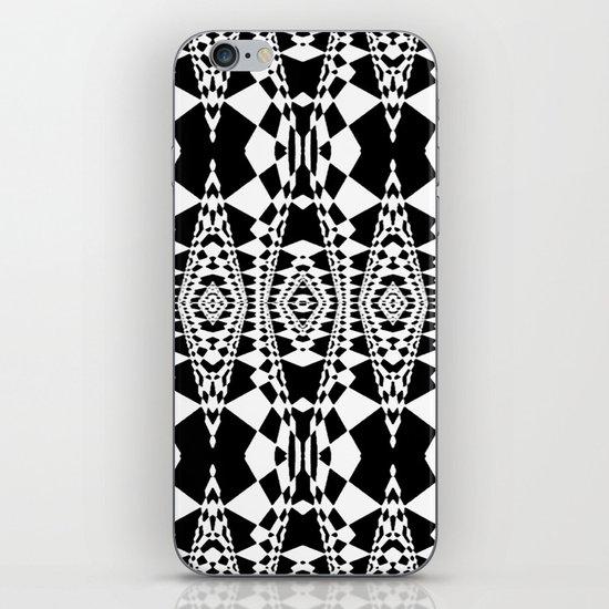 Garden of Illusion 2 iPhone & iPod Skin