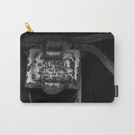 National Carry-All Pouch