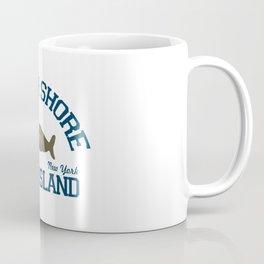 North Shore - Long Island. Coffee Mug