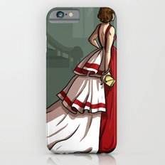 Red Gown Slim Case iPhone 6s