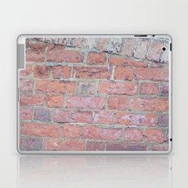 Red Brick Texture Laptop & iPad Skin