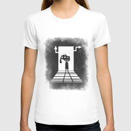Crona Fury  T-shirt