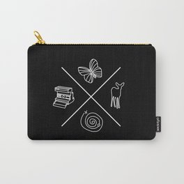 Life is Strange symbols Carry-All Pouch