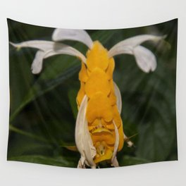 Floral Print 009 Wall Tapestry