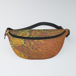 Reach For / Acrylic Fanny Pack