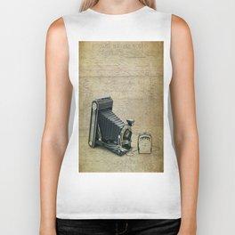 Kodak Biker Tank