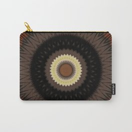 Some Other Mandala 737 Carry-All Pouch