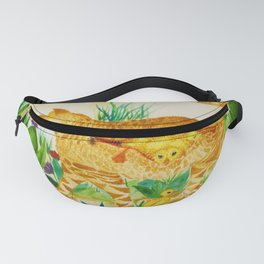 The Adventure Fanny Pack