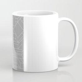Cubizms Coffee Mug