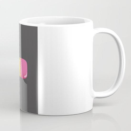 Make Nightmares!  Mug