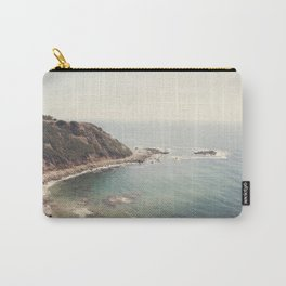 Peaceful Places, My Serenity. Carry-All Pouch