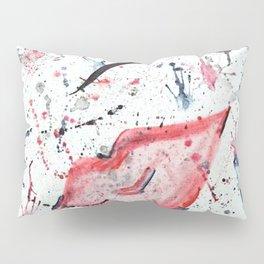 """""""Splatter"""" Pillow Sham"""
