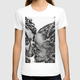 Cabsink17DesignerPatterBCIL T-shirt