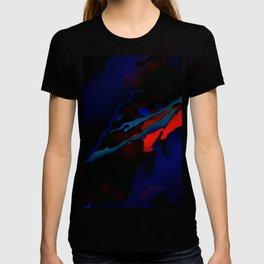 Saturn's Storm T-shirt