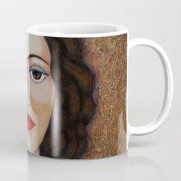 Amalia Rodrigues – Music born in the soul Coffee Mug
