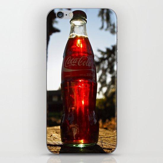 Coca-Cola mini iPhone & iPod Skin