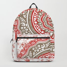 Divine Earth Backpack