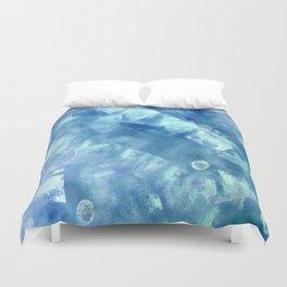 Underwater Duvet Cover