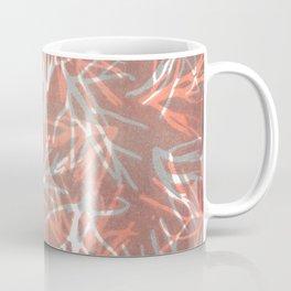 Coral Vision Coffee Mug