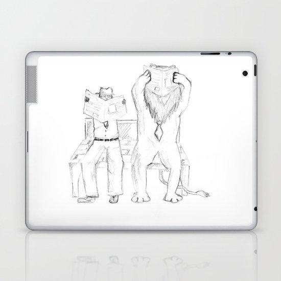 Urban Jungle |01 Laptop & iPad Skin