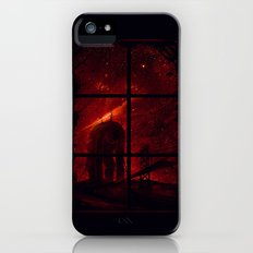 The Otherside iPhone (5, 5s) Slim Case