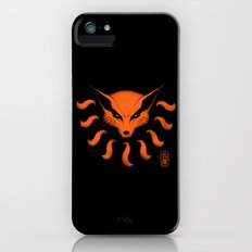 9 Tailed Beast iPhone (5, 5s) Slim Case