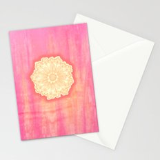 pink is s000 in.  Stationery Cards